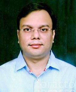 Dr. Pawan Sarada - Cardiologist