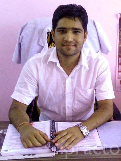 Dr. Pawan Sharma - Dentist