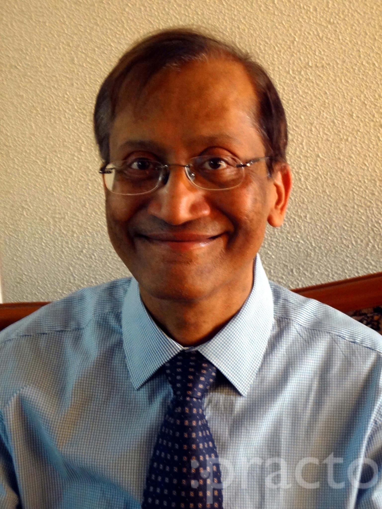 Dr. Pawan Sureka - Pediatrician