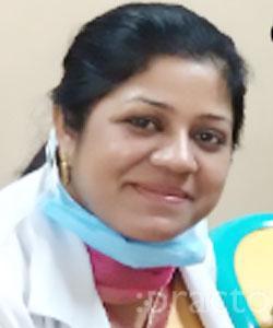 Dr. Pawandeep Kaur - Dentist