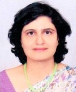 Dr. Payal Chaudhary - Gynecologist/Obstetrician