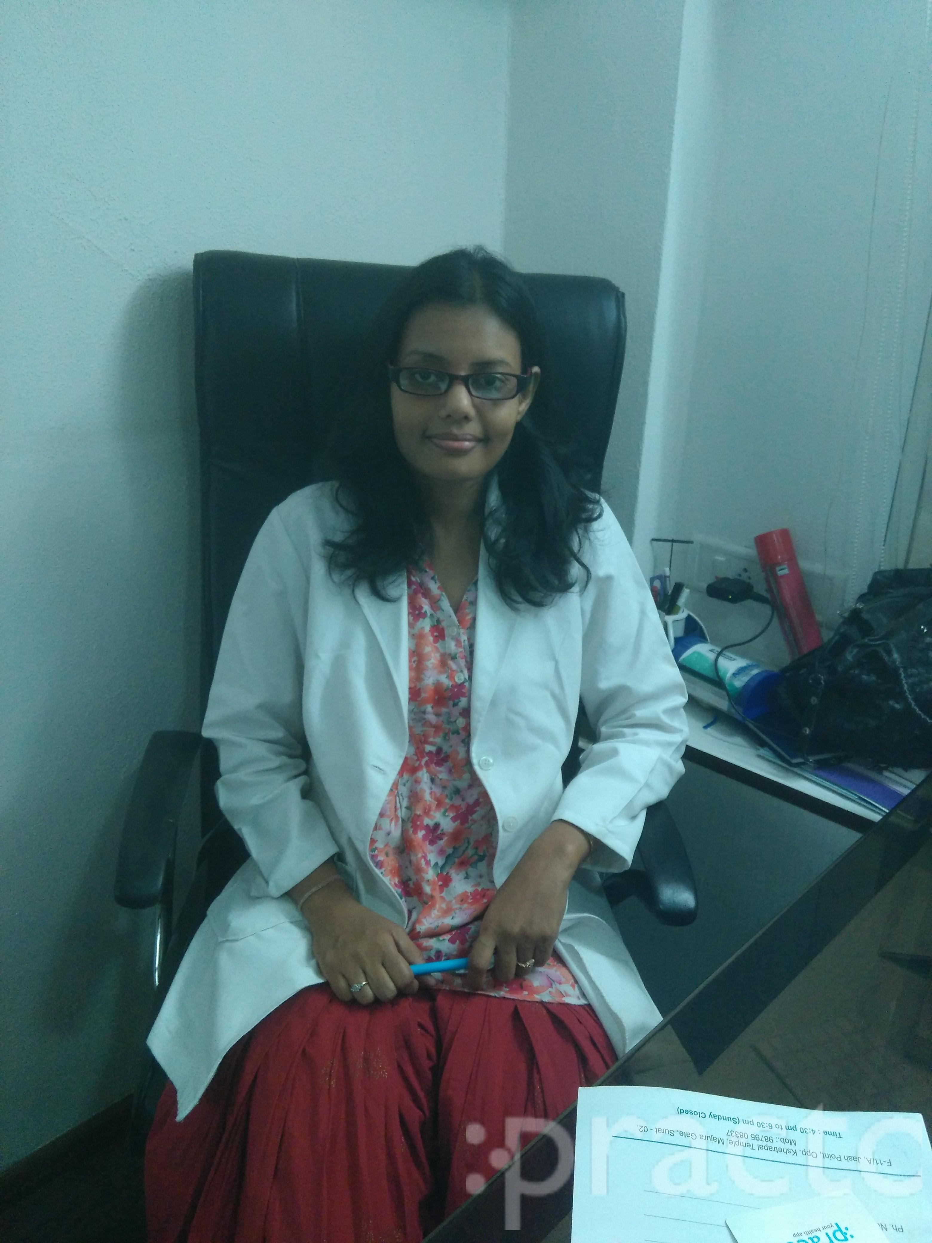 Dr. payal choksi - Dermatologist