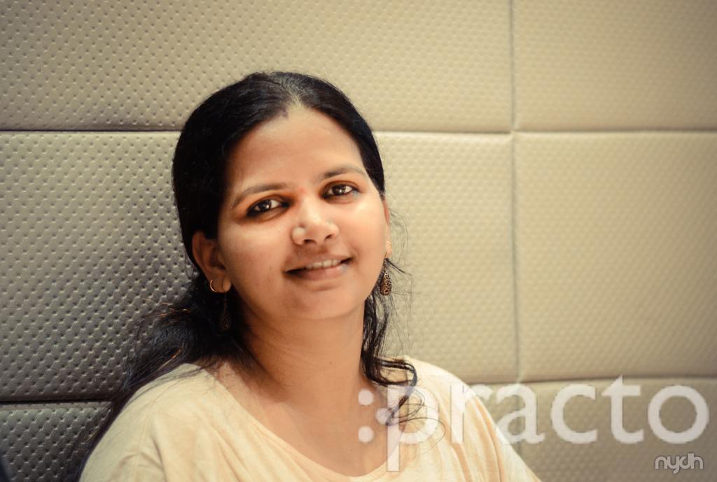 Dr. Payal Sindhav - General Physician