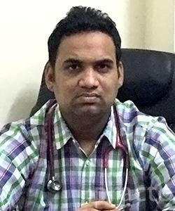Dr. Phani Krishna - Pediatrician