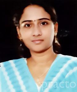 Dr. Phani Praneetha Boppana - Dentist
