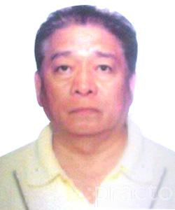 Dr. Philip Casiño - Internal Medicine