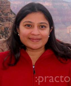 Dr. Pinky Parekh - Physiotherapist