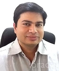 Dr. Piyush Agrawal - Dentist