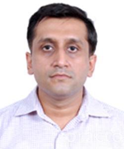 Dr. Piyush Goel - Pulmonologist