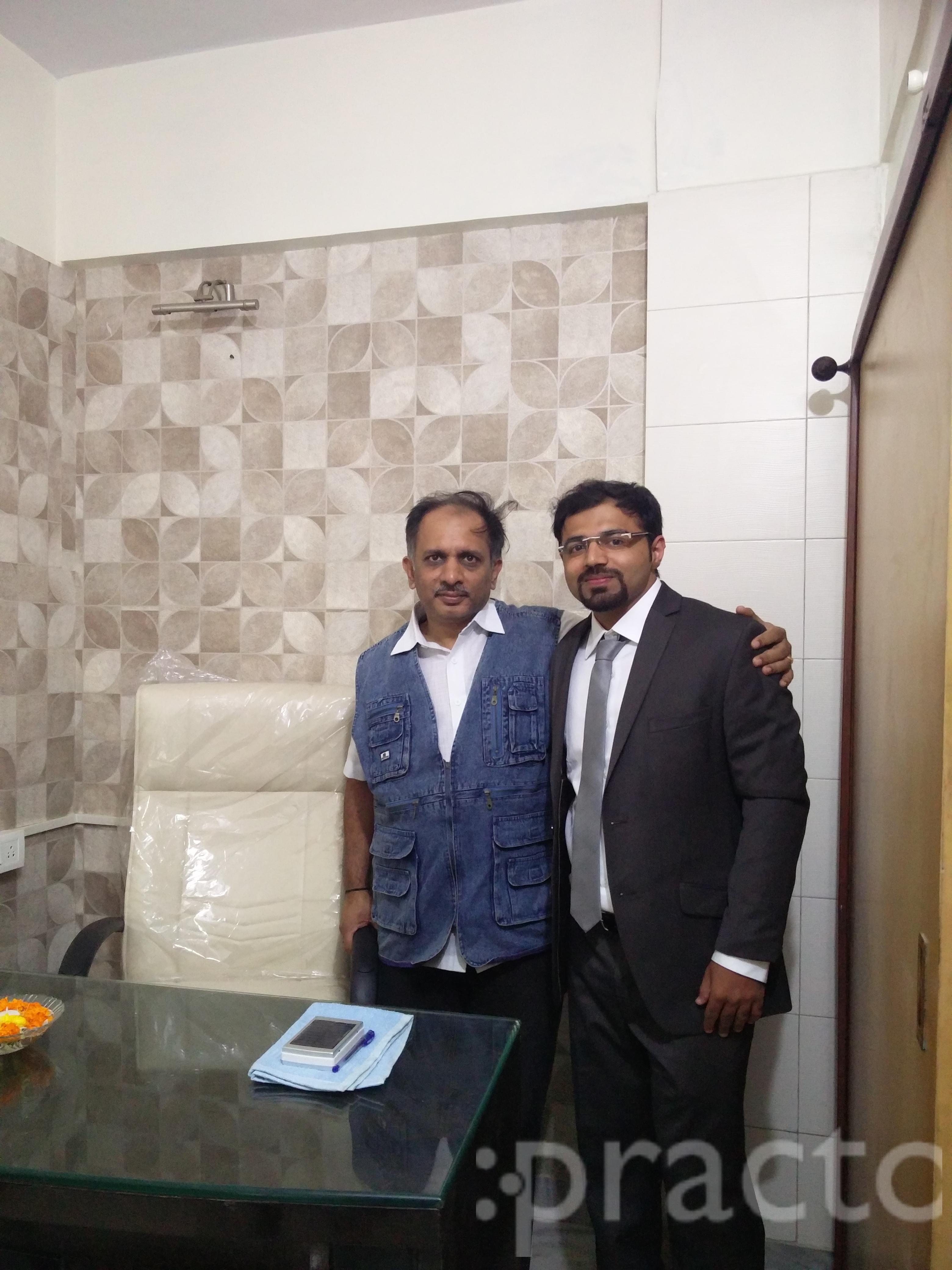 Dr. Piyush Hasmukh Sikotra - Ayurveda