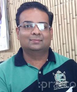 Dr. Piyush Jain - Dentist