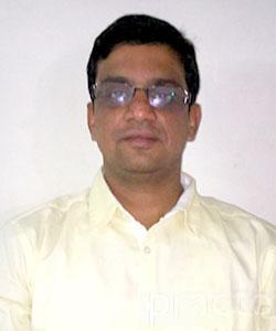 Dr. Piyush Kothari - Dentist