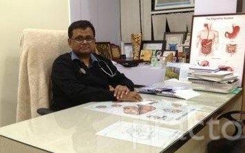 Dr. Piyush Ranjan - Gastroenterologist