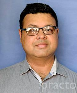 Dr. Poohar Barua - Ear-Nose-Throat (ENT) Specialist