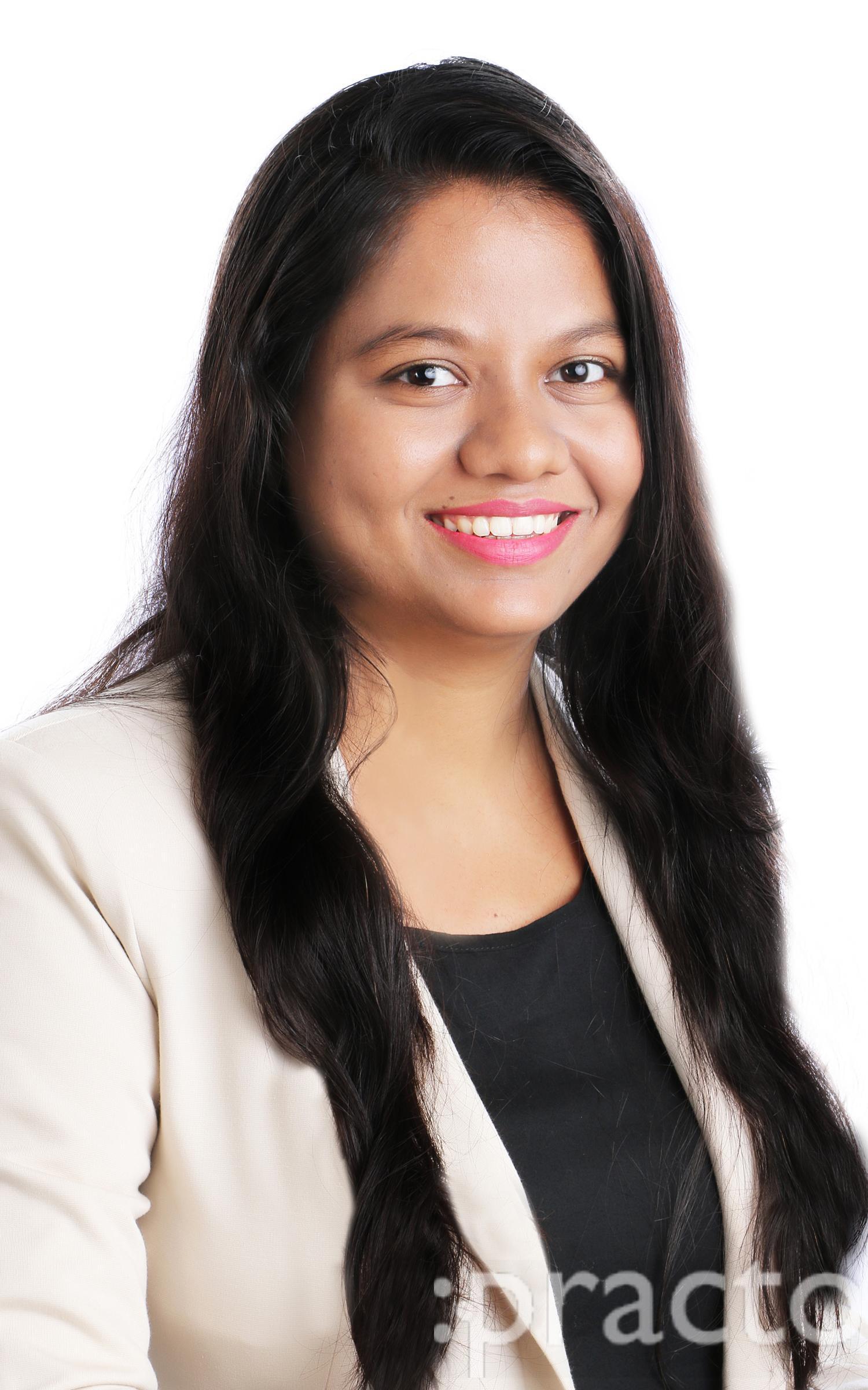 Dr. Pooja - Dentist