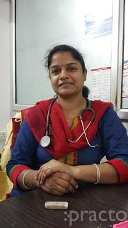 Dr. Pooja Bansal - Gynecologist/Obstetrician