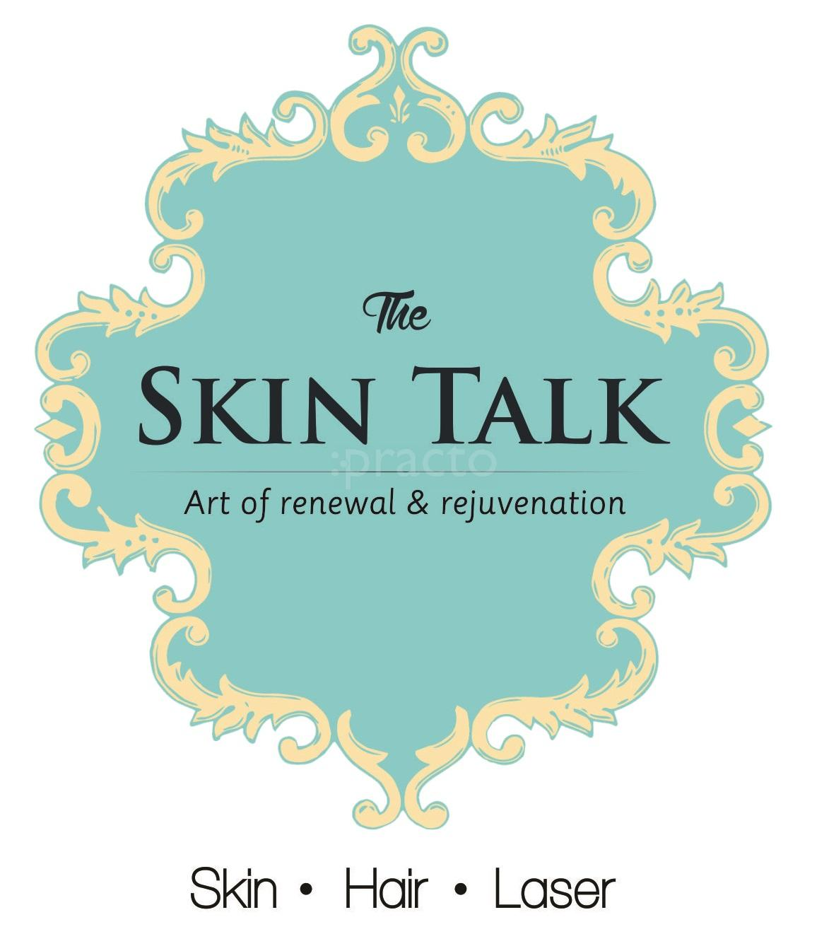 The Skin Talk Clinic