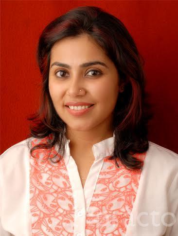Dr. Pooja Davawalla Desai - Dentist