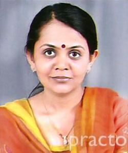 Dr. Pooja Dhaon - Rheumatologist