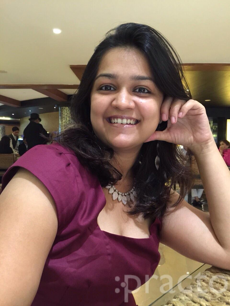 Dr. Pooja Dube - Dentist