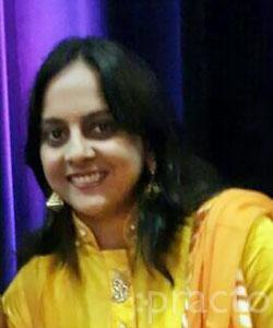 Dr. Pooja Goyal - Dentist