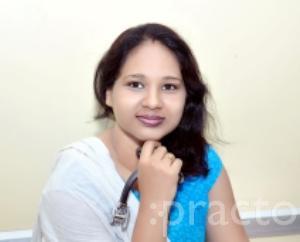 Dr. Pooja Gupta - Homeopath