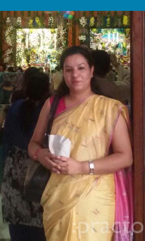 Dr. Pooja Modgil - Ayurveda