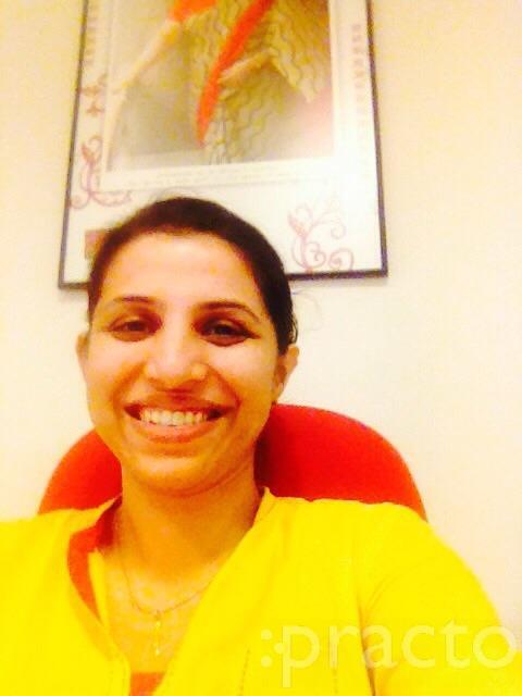 Dr. Pooja Monteiro - Gynecologist/Obstetrician