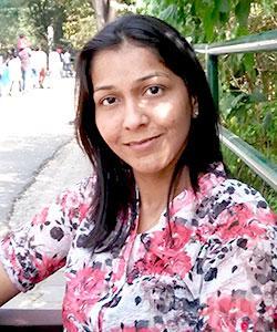 Dr. Pooja Ostwal - Homeopath