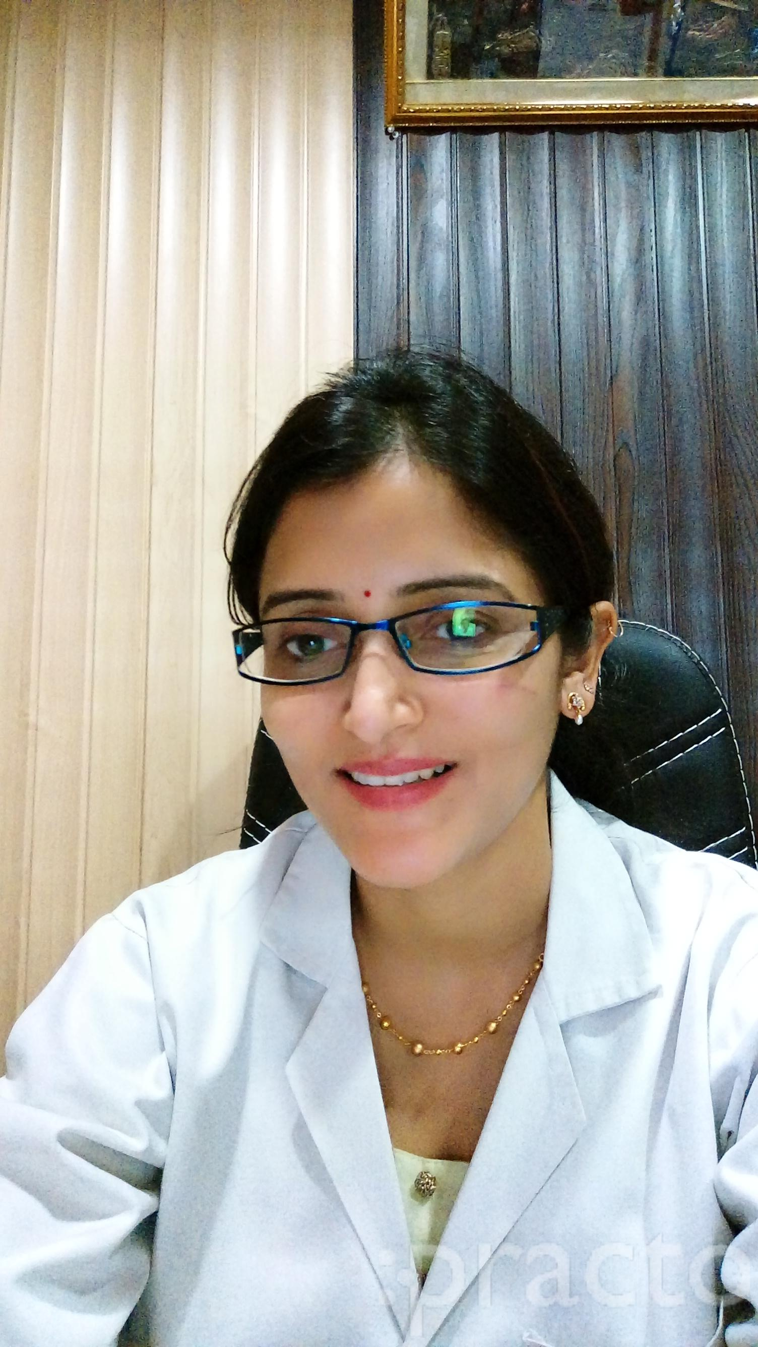 Dr. Pooja Sharma - Dentist