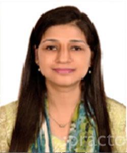 Dr. Pooja Sharma Dimri - Gynecologist/Obstetrician