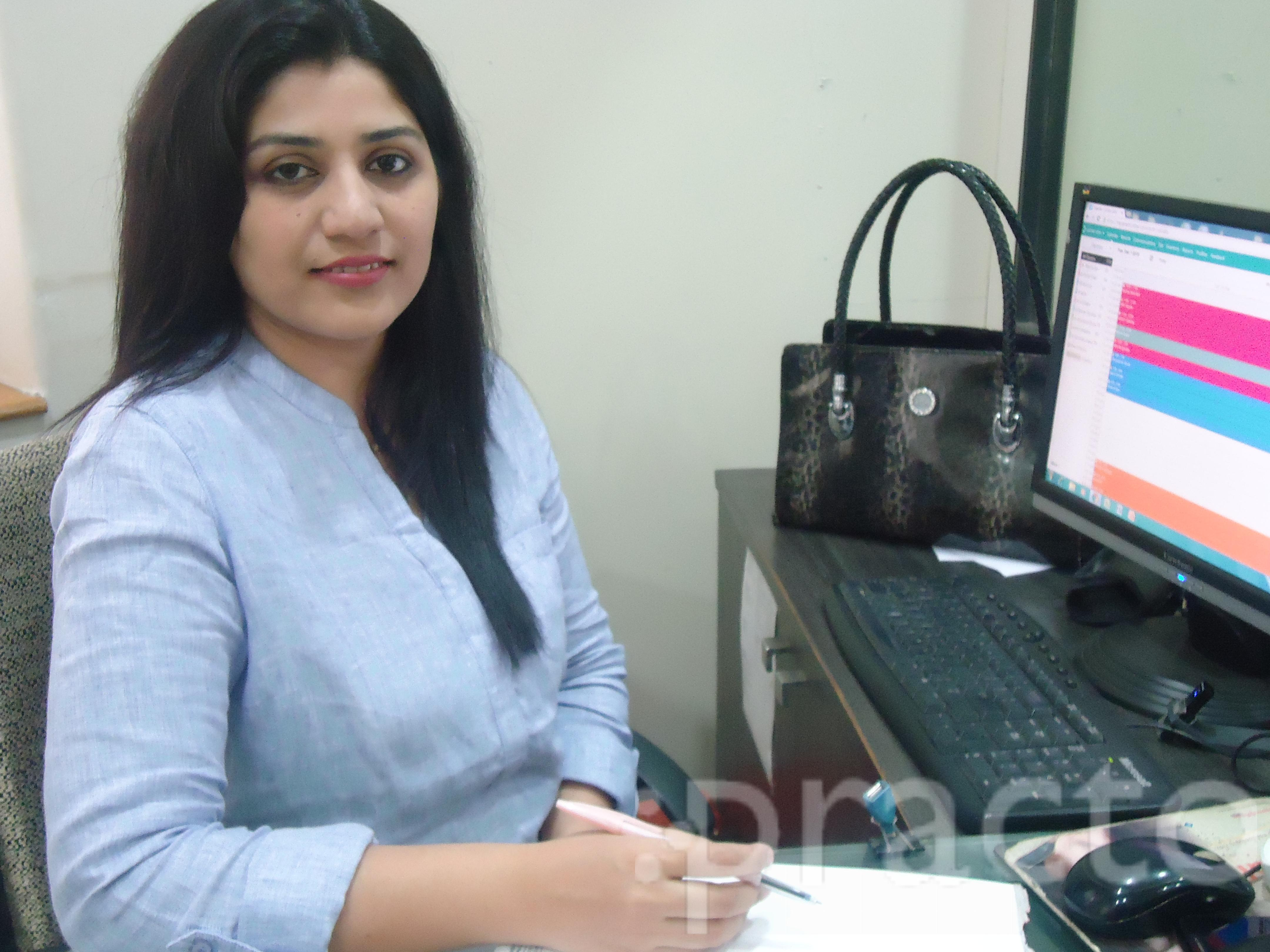 Dr. Pooja Singit - Cosmetologist
