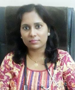 Dr. Pooja Sinha - Gynecologist/Obstetrician