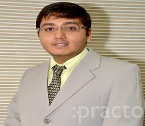 Dr. Poojan Parikh - Dermatologist