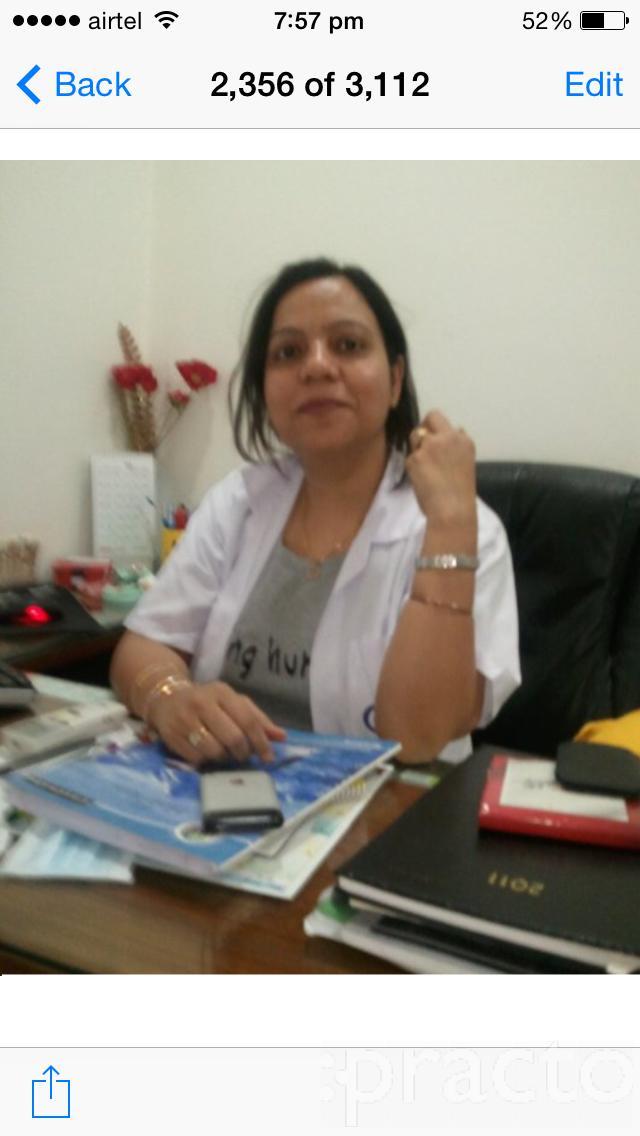 Dr. Poonam Bhatia - Dentist