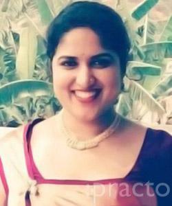 Dr. Poonam Biddappa - Dentist