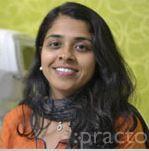 Dr. Poonam Jain - Ophthalmologist
