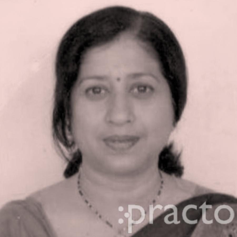 Dr. Poonam Jhamb - Gynecologist/Obstetrician