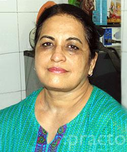 Dr. Poonam M. Chawla - Gynecologist/Obstetrician