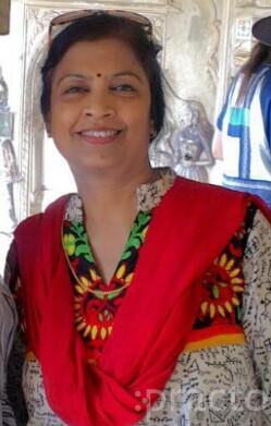 Dr. Poonam Mathur - Gynecologist/Obstetrician