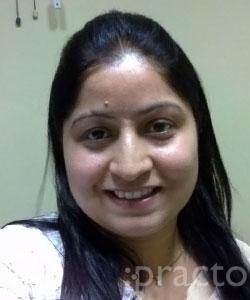 Dr. Poonam Patyal - Dentist