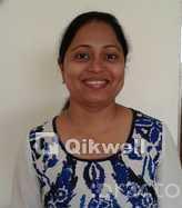 Dr. Poonam Prakash Kamble - Pediatrician