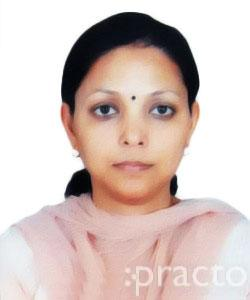 Dr. Poonam Sachdev - Pediatrician