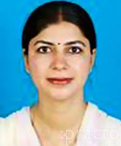Dr. Poonam Verma - Ayurveda