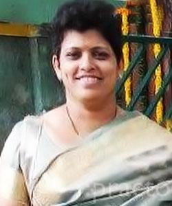 Dr. Poornima Kasaragod - Ayurveda