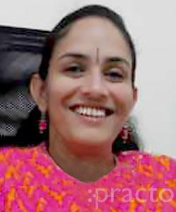 Dr. Poornima M. Gowda - Gynecologist/Obstetrician