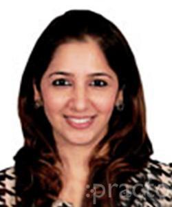 Dr. Poorvi Chothani Kachwala - Dentist