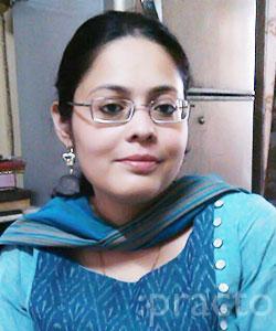 Dr. Poushali Sanyal - Gynecologist/Obstetrician