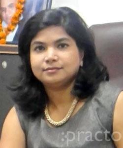 Dr. Prabha Singh - Dermatologist