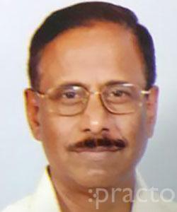 Dr. Prabhakar Rao - Ear-Nose-Throat (ENT) Specialist